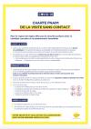 Mesures de préconisations sanitaires COVID-19