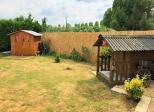 Maison de village semi-individuelle.