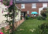 Maison 4 chb jardin et garage