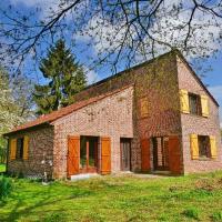 Magnifique villa bâtie sur 2500 m2 de terrain avec garage