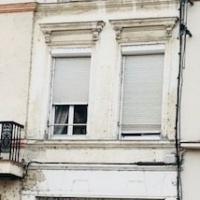 Immeuble de rapport composé de 4 logements