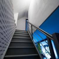 Pavillon Individuel récent bâti sur 1790 m2
