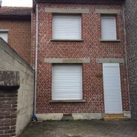 EXCLUSIF ! maison avec jardin et garage secteur calme