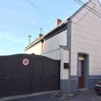 Maison  type longère 110 m2 avec garage