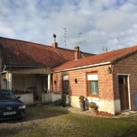 Maison de Village Semi Individuelle avec Garage