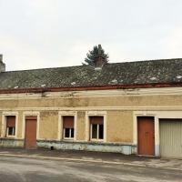 Maison type longère à rénover