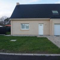 Belle maison individuelle avec garage