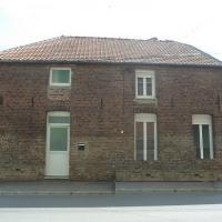 Maison 50m2