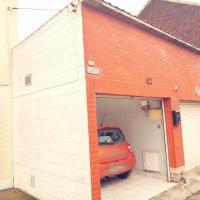 Plain pied avec double garage