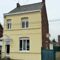 Belle maison bourgeoise individuelle avec garage