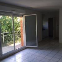 appartement résidence récente