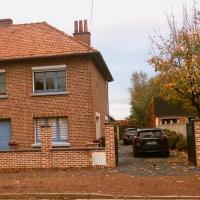 Belle maison semi-individuelle