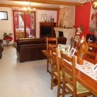 Belle maison traditionnelle