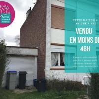 Maison de 90m2 à acheter 70000 EUR à Aniche