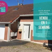 À Vieux-Condé (59), maison à acheter avec Agence Hainaut Hab