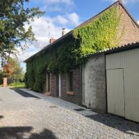 Maison individuelle 3 chambres 110 m2 avec grand jardin