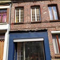 Immeuble mixte ( Local commercial et Habitation )