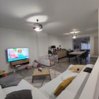 SOUS COMPROMIS ----- Maison semi-ind 3 ch garage