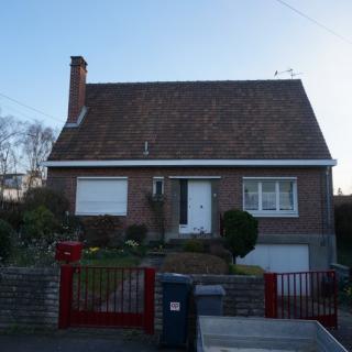 Très belle maison individuelle 125m2 avec garage