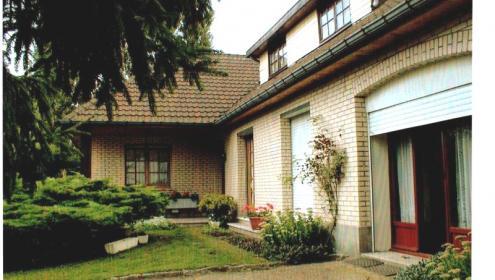 villa 200m2 hab à BUILLE SAINT AMAND