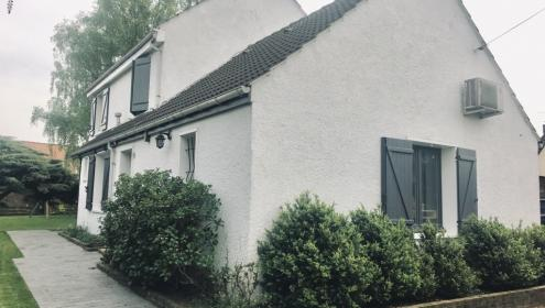 Superbe Pavillon Individuel 5 chambres et double Garage