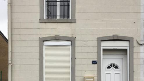 Idéal investisseur : Maison semi individuelle 2 chambres